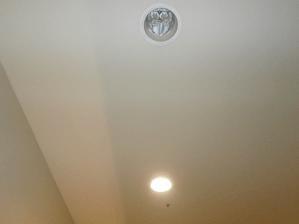 大阪市北区-ダウンライト照明取替工事