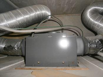 三菱VD-15ZF金属ボディー