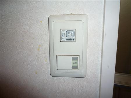 神保電器 電子式換気扇用タイマ付スイッチ