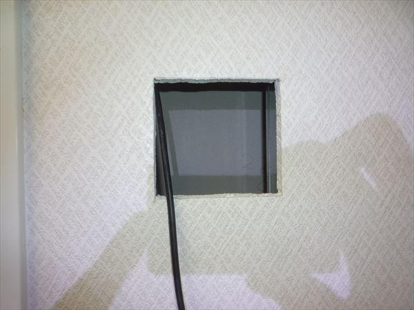 浴室換気乾燥機リモコン信号線