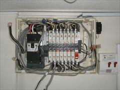 電気容量増設