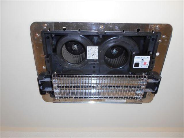 高須産業BF-151RX浴室暖房換気乾燥機本体