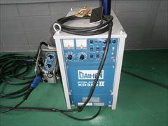 三相200V電気溶接機