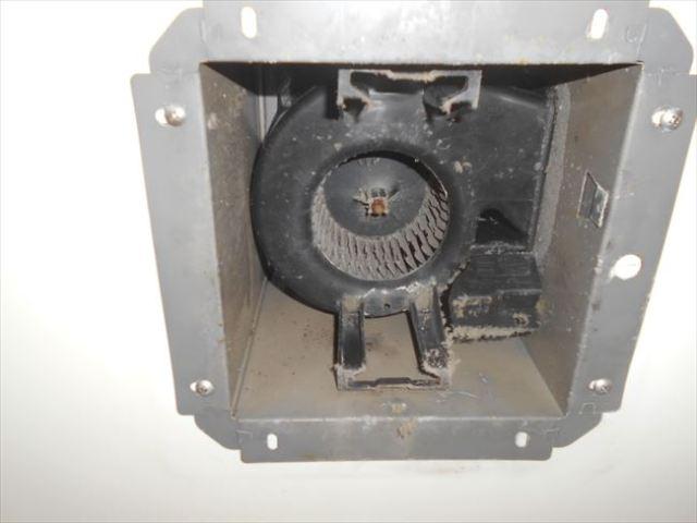 三菱VD-10ZJ4埋込換気扇