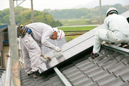 太陽光発電(蓄電池)