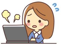 ノートパソコンのキーボードが反応しない!最初に試すべきは何?