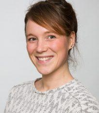 Lilian van Karnenbeek