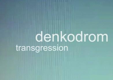 denkodromtransgression