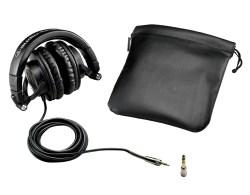 Complementos del audífono Audio-Technica ATH-M50s