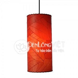DT TTH C1 300x300 Đèn trang trí hộp vuông   Màu đỏ