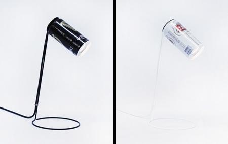lamp07 Đèn trang trí độc đáo