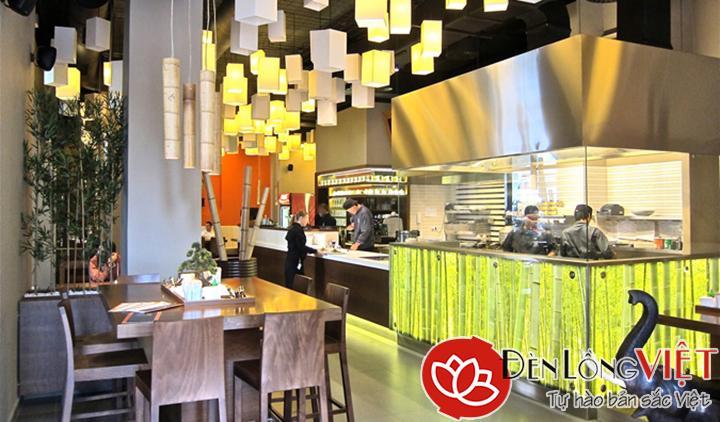 Tư vấn thiết kế ánh sáng cho quán cafe