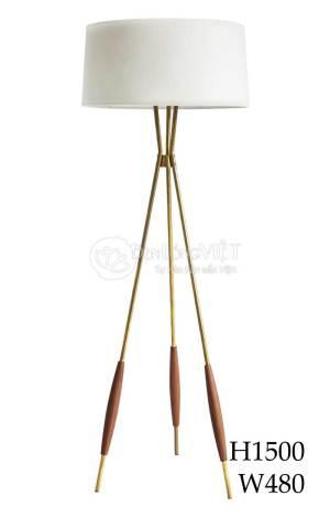 Đèn đứng phòng khách DD-VL063