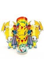 Đèn lồng trung thu Pikachu