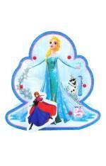 Đèn lồng tết trung thu công chúa Elsa