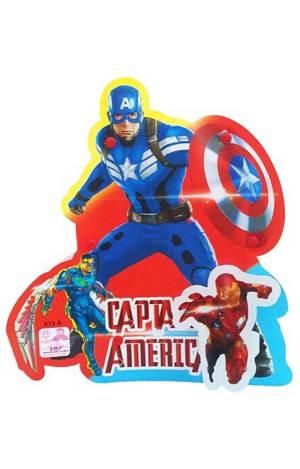 Đèn trung thu Captain America