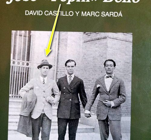 Conversaciones con José «Pepín» Bello / David Castillo y Marc Sardá