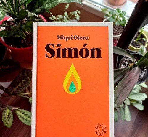 Simón / Miqui Otero