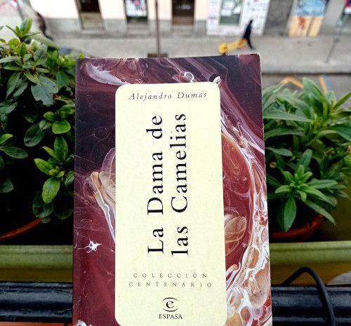 La Dama de las Camelias / Alejandro Dumas (hijo)