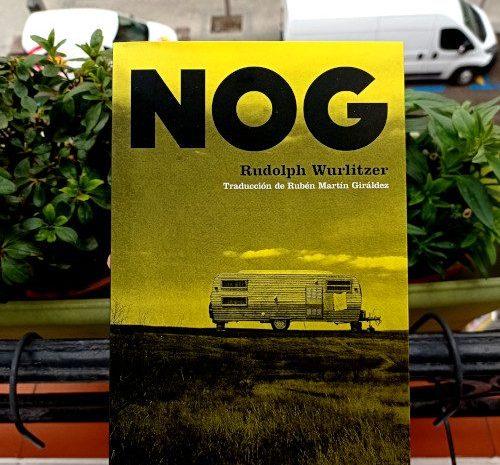 Nog / Rudolph Wurlitzer