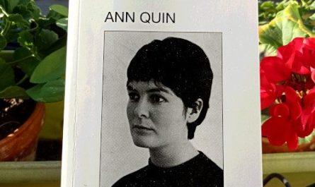 Berg (Ann Quinn)
