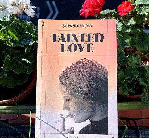 Tainted Love / Stewart Home