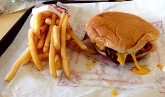 Nation's Giant Hamburgers - 'nuf said!