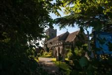 Kelvedon-church