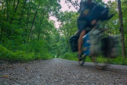 cycling-through-german-forest