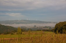 mist-over-the-fields-on-way-down-to-Sarria
