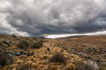final-camp-before-el-calafate-scary-sky