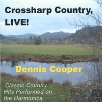 Creossharp Country, LIVE!