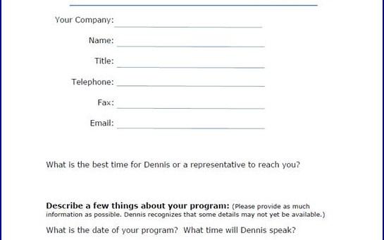 Booking Dennis Gilbert