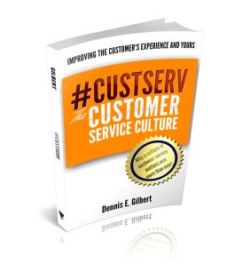 #CustServ Customer Service Culture