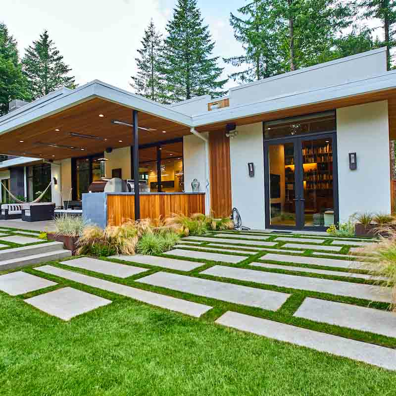 Portland Residential Landscape Service