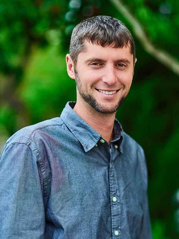 Sean Snodgrass