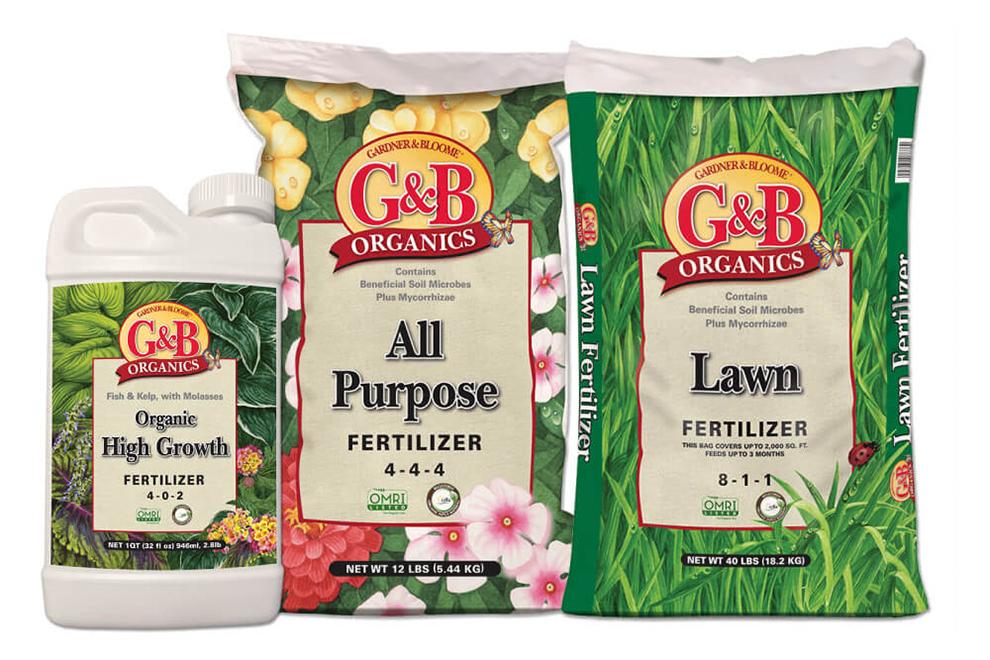 Plant Nutrition: Fertilizing Basics
