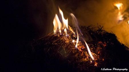 Burn Barrel 1-30-2016