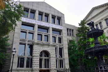 J Waties Waring Judicial Center
