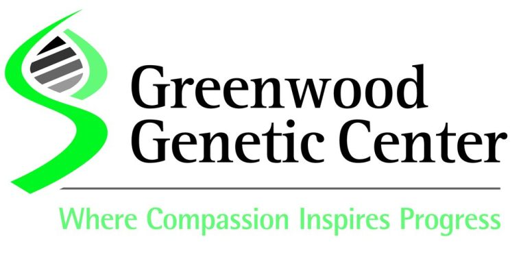 Greenwood Genetics Center Board content image