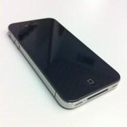 Te koop: iPhone 4