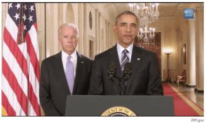 Obama-Biden, what hath they wrought?
