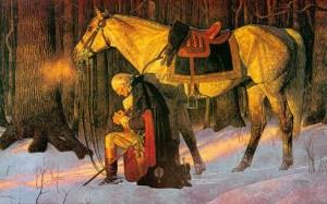 A Prayer for America...