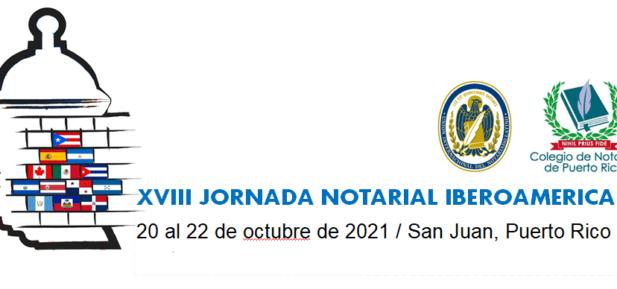 JORNADA IBEROAMERICANA 2021