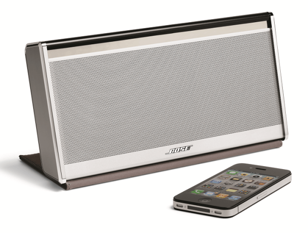Bose bets on Bluetooth with new SoundLink Wireless Mobile speaker  Crave - CNET