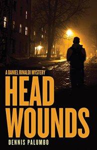 Head Wounds, Daniel Rinaldi