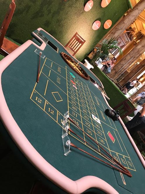 Aida Casino Erfahrung