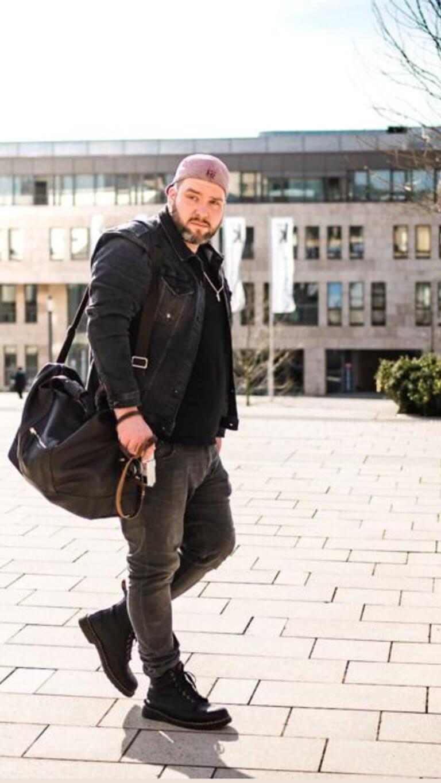 Dennis Weißmantel - Der People and Business Fotograf aus Mainz