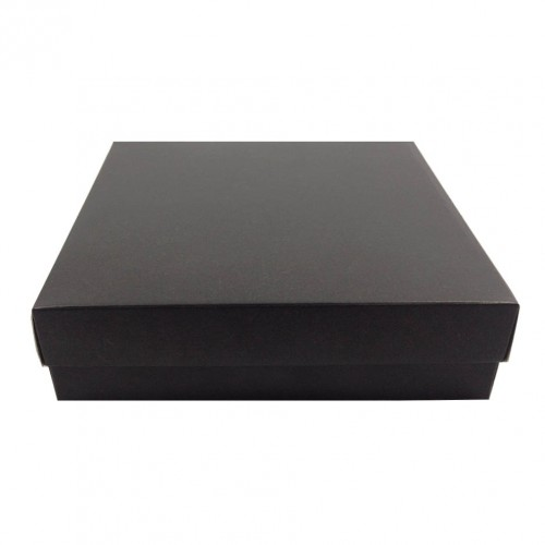 Black Mailing Box