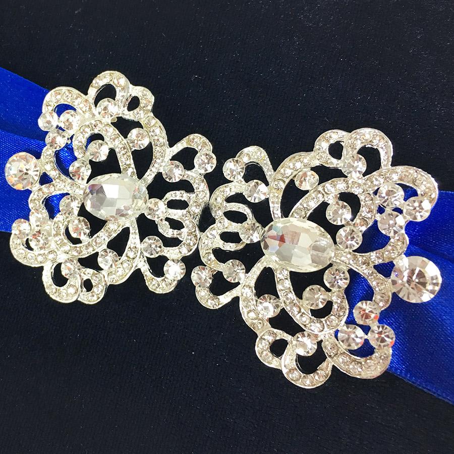 Pocket Wedding Invitations Ribbon